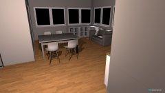 Raumgestaltung Adelberg in der Kategorie Wohnzimmer