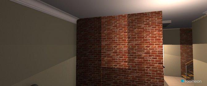 Raumgestaltung Adiva House in der Kategorie Wohnzimmer