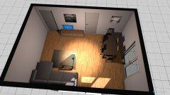 Raumgestaltung adrian123 in der Kategorie Wohnzimmer