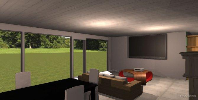 Raumgestaltung aha in der Kategorie Wohnzimmer