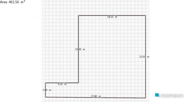 Raumgestaltung ahhhah in der Kategorie Wohnzimmer