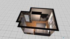 Raumgestaltung Aileens Room in der Kategorie Wohnzimmer