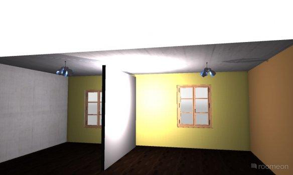 Raumgestaltung aki in der Kategorie Wohnzimmer