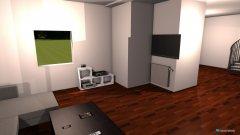 Raumgestaltung Akis in der Kategorie Wohnzimmer