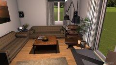 Raumgestaltung aktuell 2 sessel in der Kategorie Wohnzimmer