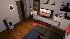 Raumgestaltung aktuell in der Kategorie Wohnzimmer