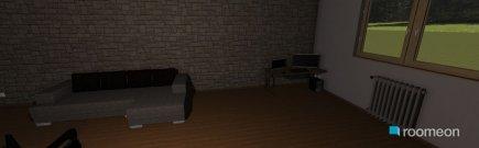 Raumgestaltung aktuelle wohnungsgestaltung in der Kategorie Wohnzimmer