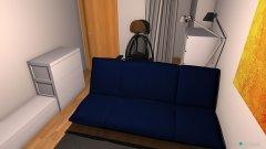 Raumgestaltung Aktueller Raum in der Kategorie Wohnzimmer