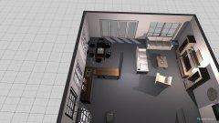 Raumgestaltung Alban Teneqja in der Kategorie Wohnzimmer