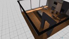 Raumgestaltung Albisstrasse 8 in der Kategorie Wohnzimmer