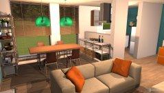 Raumgestaltung aldo in der Kategorie Wohnzimmer
