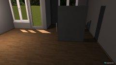 Raumgestaltung alec in der Kategorie Wohnzimmer