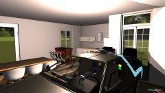 Raumgestaltung Alemannnen in der Kategorie Wohnzimmer