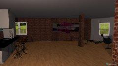 Raumgestaltung alex10 in der Kategorie Wohnzimmer