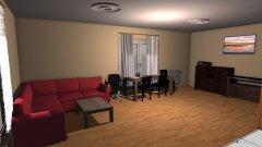 Raumgestaltung alex2 in der Kategorie Wohnzimmer