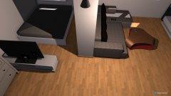 Raumgestaltung Alexander in der Kategorie Wohnzimmer