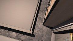 Raumgestaltung AlexZimmer1 in der Kategorie Wohnzimmer