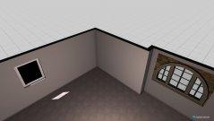 Raumgestaltung Alice in der Kategorie Wohnzimmer