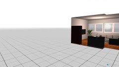 Raumgestaltung alka in der Kategorie Wohnzimmer