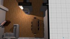 Raumgestaltung Alles offen in der Kategorie Wohnzimmer