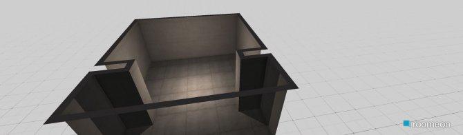 Raumgestaltung Alpers in der Kategorie Wohnzimmer