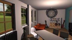 Raumgestaltung alt in der Kategorie Wohnzimmer