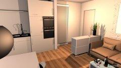 Raumgestaltung Alte Jacobstr 2 neu in der Kategorie Wohnzimmer