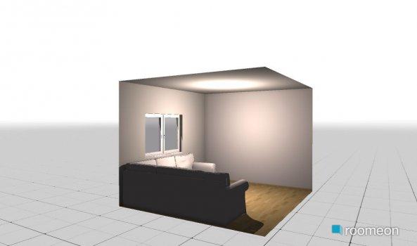 Raumgestaltung aLWIN in der Kategorie Wohnzimmer