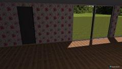Raumgestaltung amelka1 in der Kategorie Wohnzimmer