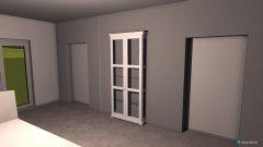 Raumgestaltung Amselstrasse in der Kategorie Wohnzimmer