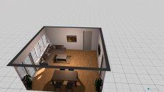 Raumgestaltung an-der-Welle in der Kategorie Wohnzimmer