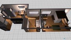 Raumgestaltung Anbau komplett in der Kategorie Wohnzimmer