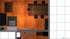 Raumgestaltung Anbau Liebetrau Kunstofffenster in der Kategorie Wohnzimmer
