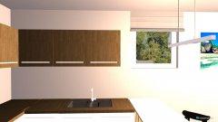 Raumgestaltung Anbau unten in der Kategorie Wohnzimmer