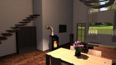 Raumgestaltung Andi 1 in der Kategorie Wohnzimmer