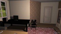 Raumgestaltung andi b in der Kategorie Wohnzimmer