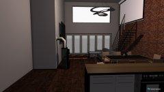Raumgestaltung Andi  in der Kategorie Wohnzimmer