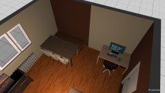 Raumgestaltung Andre Fertig in der Kategorie Wohnzimmer