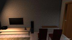 Raumgestaltung Ands Wohnzimmer in der Kategorie Wohnzimmer