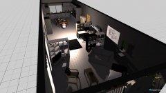 Raumgestaltung Andy in der Kategorie Wohnzimmer