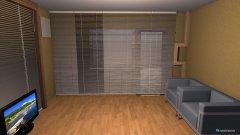 Raumgestaltung Angelika in der Kategorie Wohnzimmer