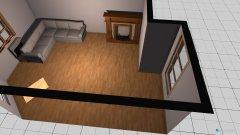Raumgestaltung ani in der Kategorie Wohnzimmer