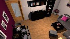 Raumgestaltung anicka in der Kategorie Wohnzimmer