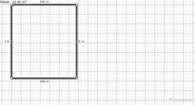 Raumgestaltung Anita1 in der Kategorie Wohnzimmer