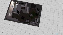 Raumgestaltung Annas allerliebster raum <3 in der Kategorie Wohnzimmer