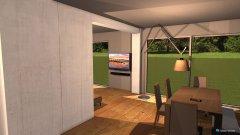 Raumgestaltung Anne Frank EG 3.0 in der Kategorie Wohnzimmer
