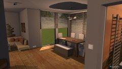 Raumgestaltung Anne Frank EG 4.0 in der Kategorie Wohnzimmer