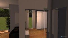 Raumgestaltung Anne Frank EG 4.1 in der Kategorie Wohnzimmer