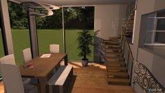 Raumgestaltung Anne Frank EG 4.2 in der Kategorie Wohnzimmer