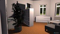 Raumgestaltung Anni Wohmzimmer in der Kategorie Wohnzimmer